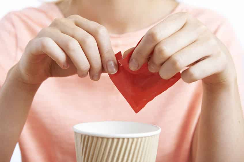 How Safe Are Artificial Sweeteners Like Aspartame For Keto?