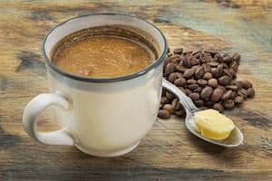 What is a Keto Coffee Bomb?