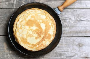 15 Keto Pancake Recipes for the Best Low Carb Pancakes