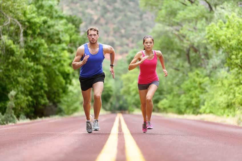 runners on keto
