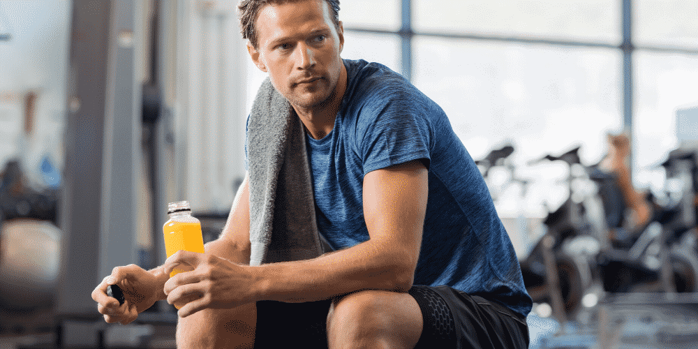 What is a Ketone Supplement Drink?