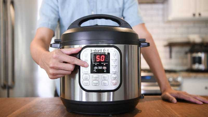 5 Best Keto Instant Pot Cookbooks | Your Ultimate Guide [2019]