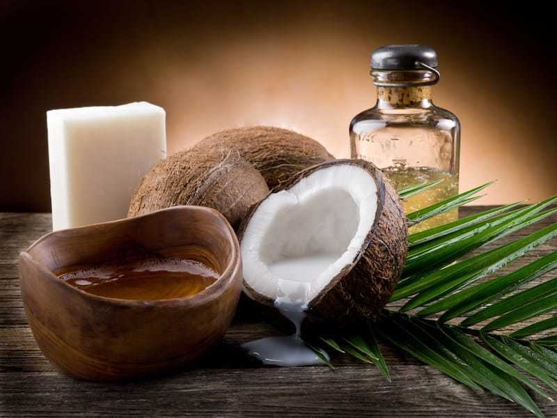 MCT Oil vs Coconut Oil – What is the Difference?