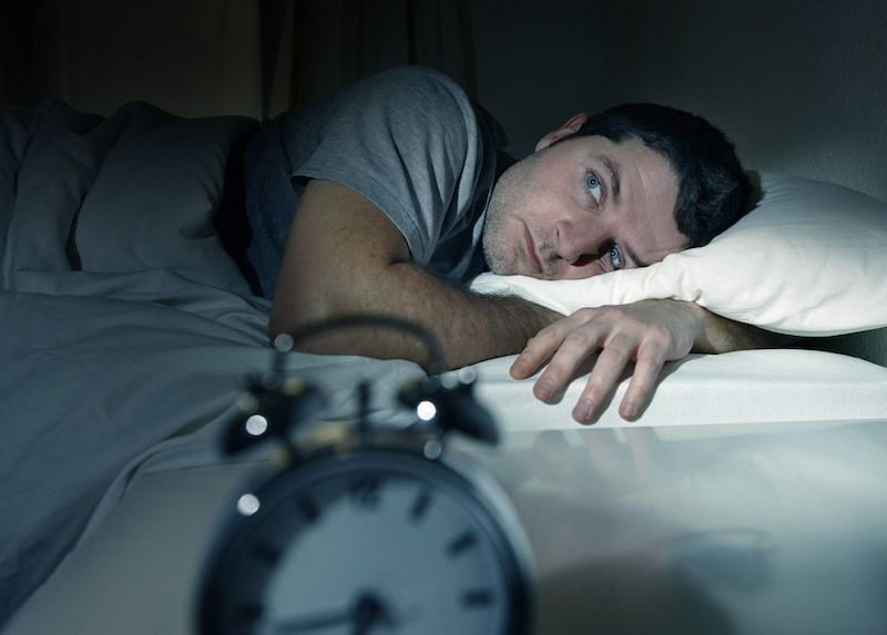 What is Keto Insomnia: 9 Tips on How To Cure It [Guide]