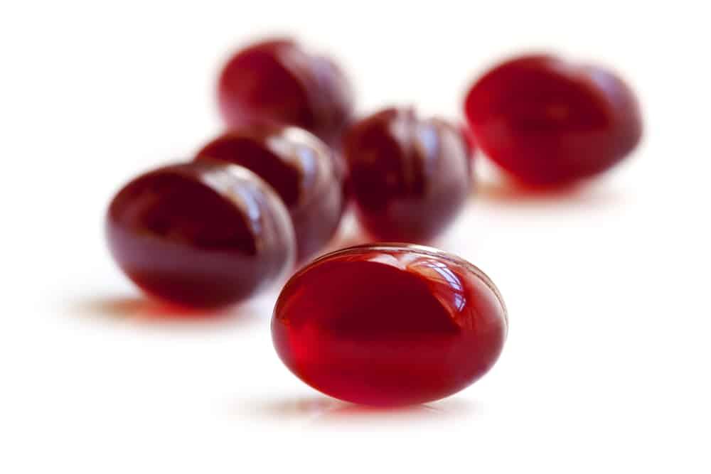 best krill oil supplement