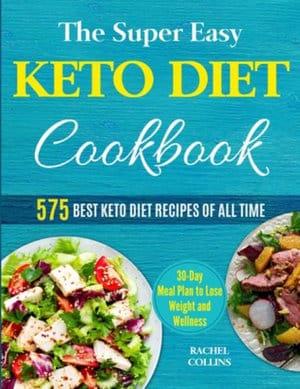 top 10 keto recipes