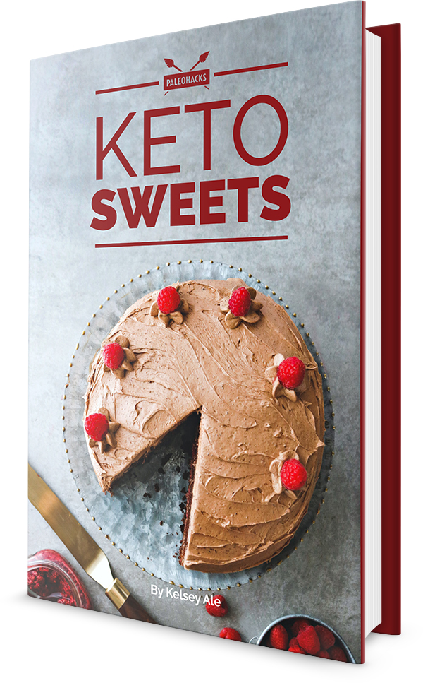 no bake low carb desserts