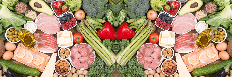 Whole Food Keto Diet