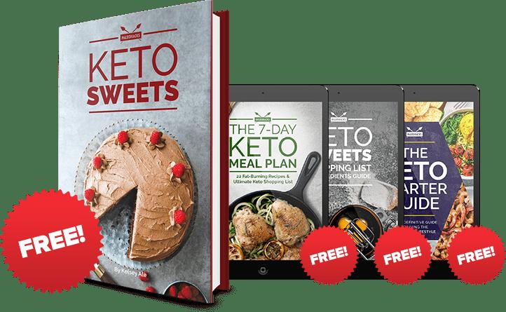 best keto desserts