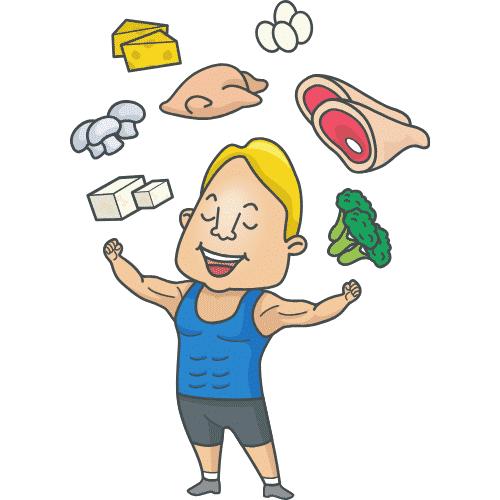 ketogenic diet protein intake