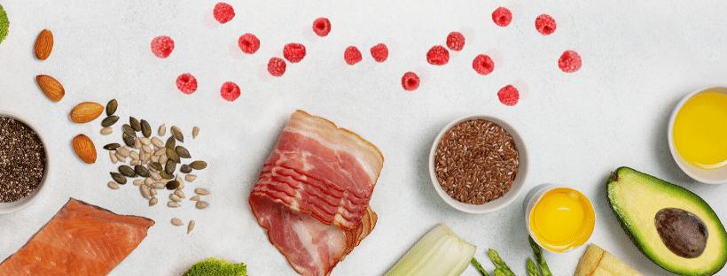 raspberry ketones and keto diet