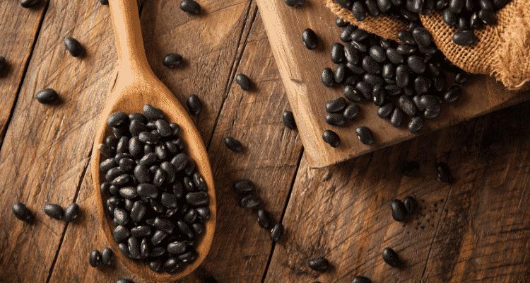 are black beans keto