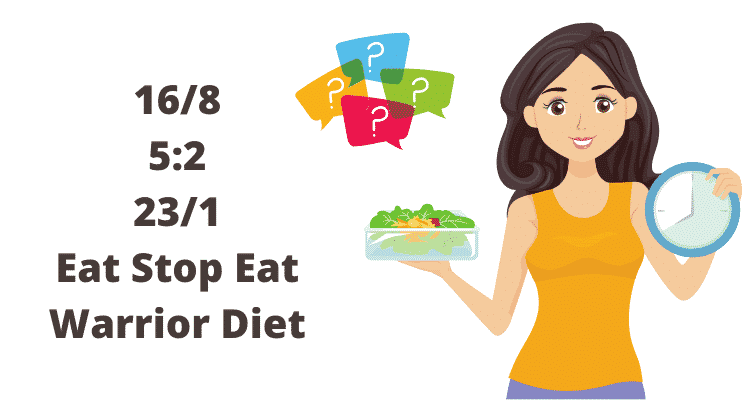 how to start fasting for weight loss