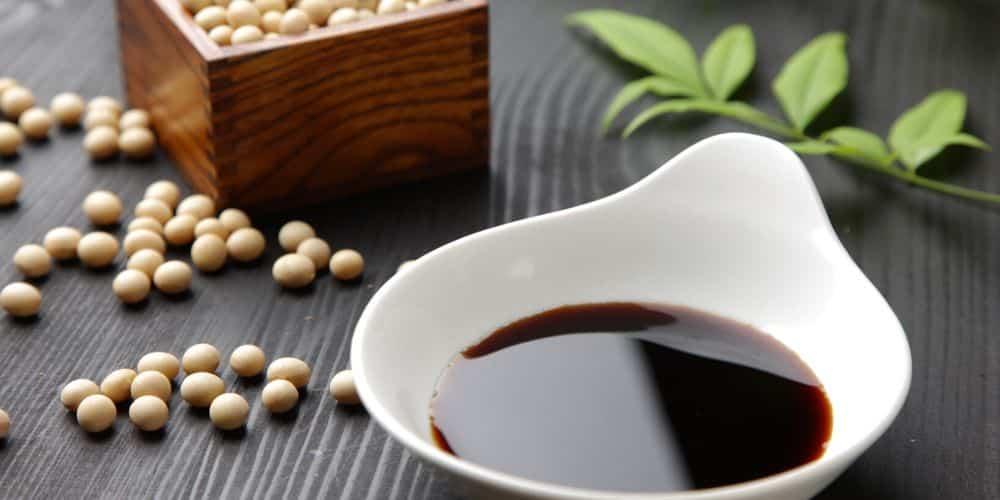 is soy gluten free