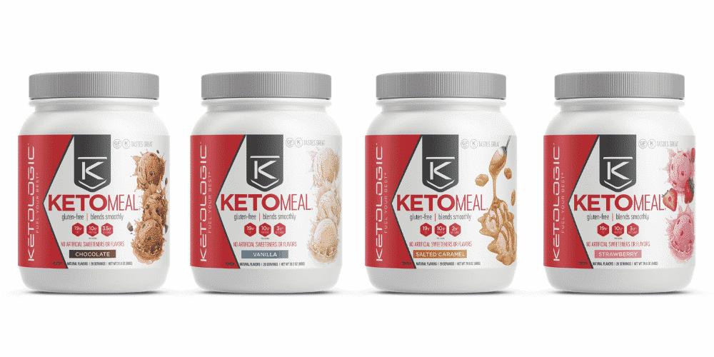 Ketologic Keto Meal Review
