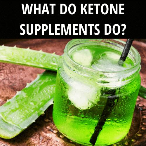 electrolyte supplements keto