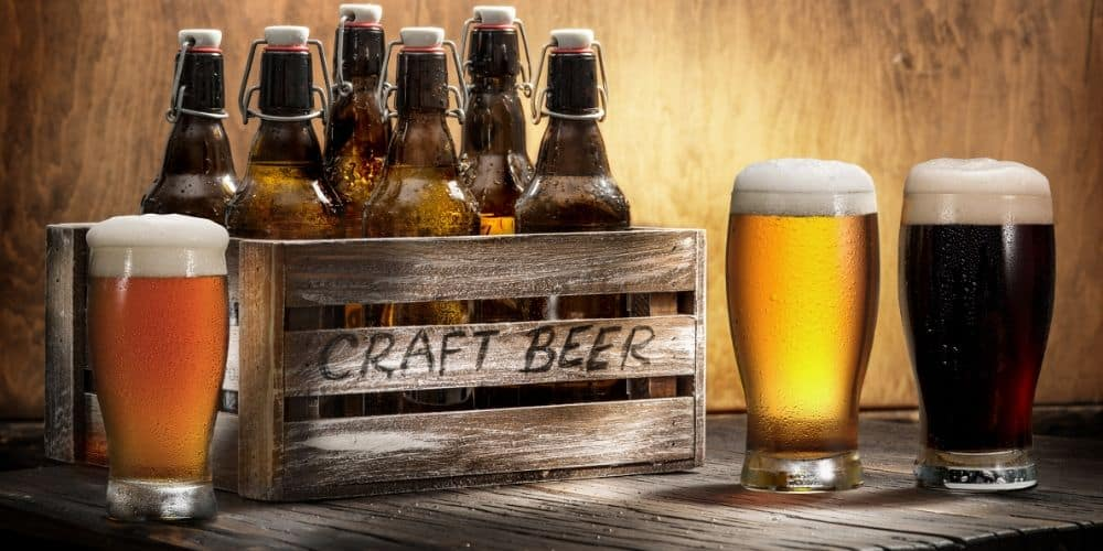 which beer has the lowest carbs