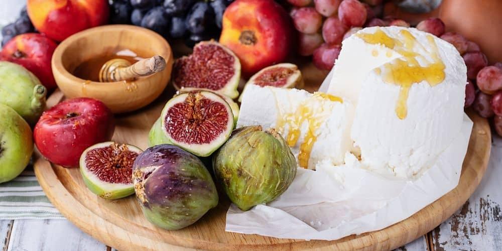 low carb mediterranean food