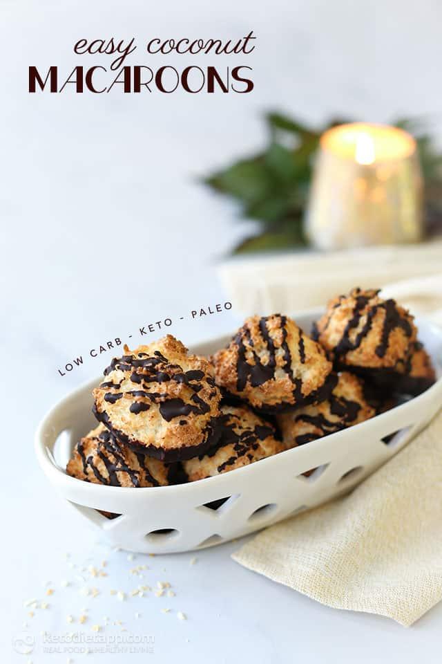 keto cookies for christmas