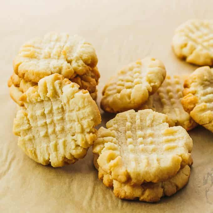 sugar free low carb christmas cookies