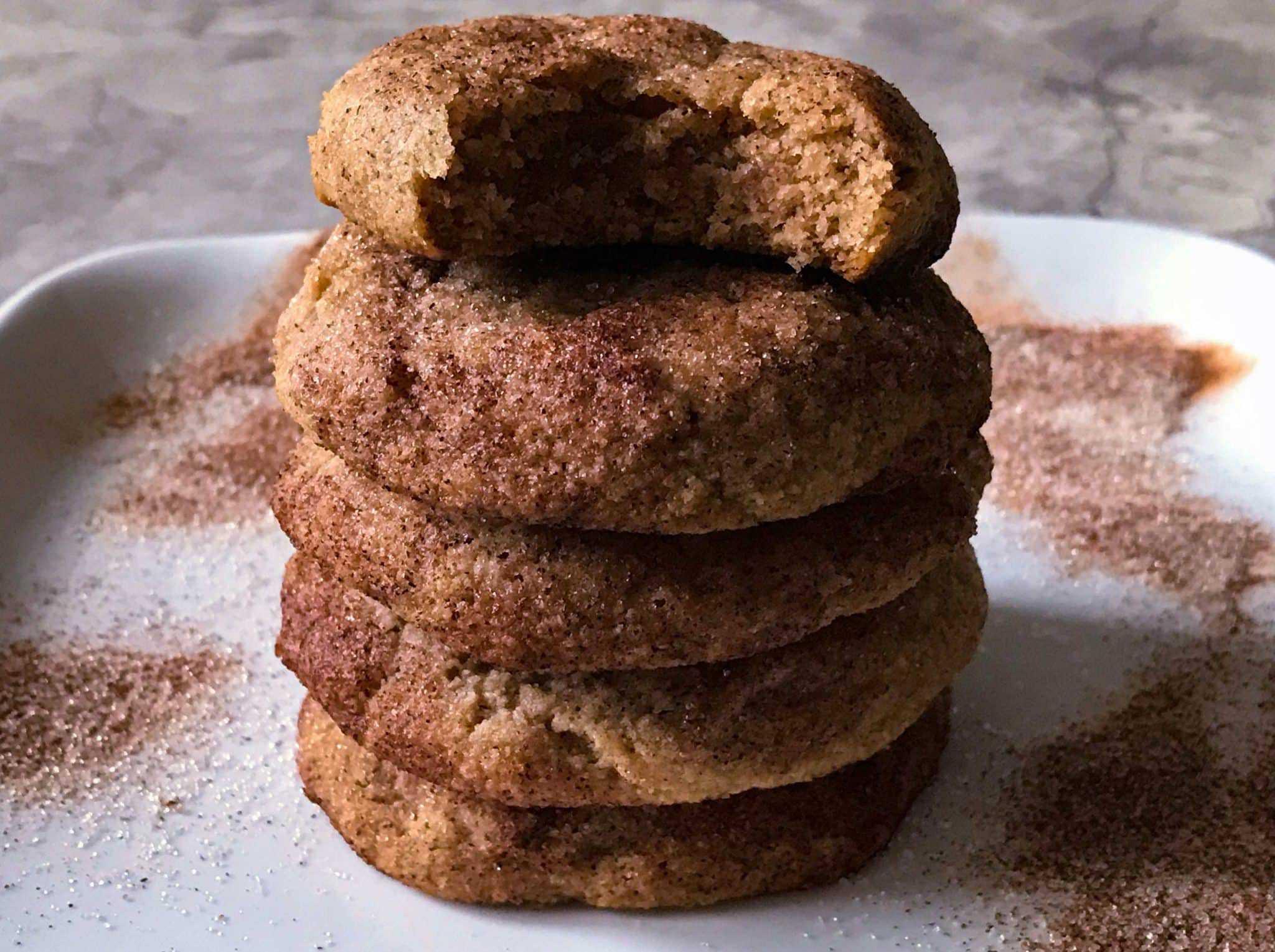 keto christmas sugar cookies