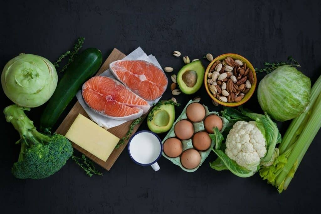 what is dirty lazy keto diet