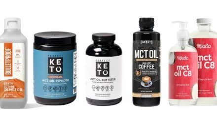 Best MCT Oil for Keto | Your 2021 Buying Guide