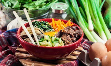 13 Delicious Korean KETO Recipes