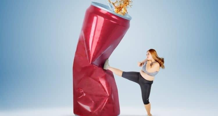 is diet coke keto friendly
