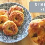 Keto Bagels – Delicious Almond Flour Fathead Dough