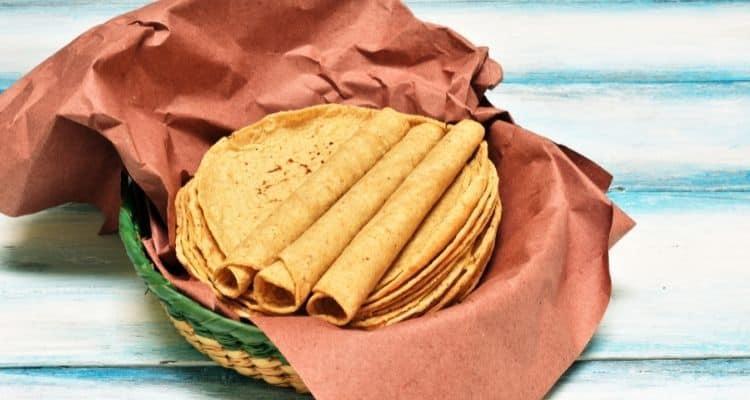 are low carb tortillas keto