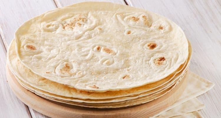 low carb tortillas on keto